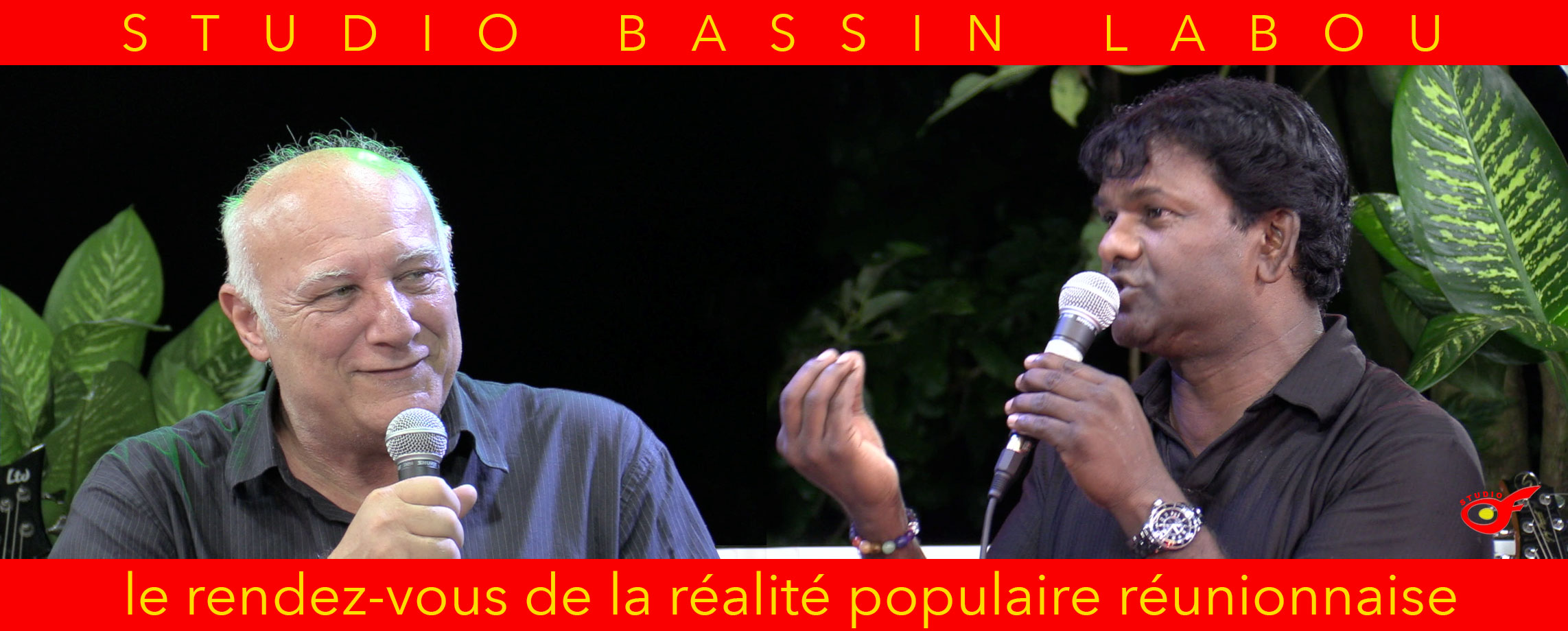 Le Peuple Réunionnais… Endémique !