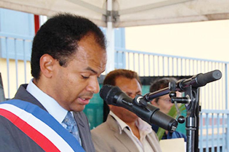 Néo Colonialisme : Expropriation spoliation au Cap Lahoussaye