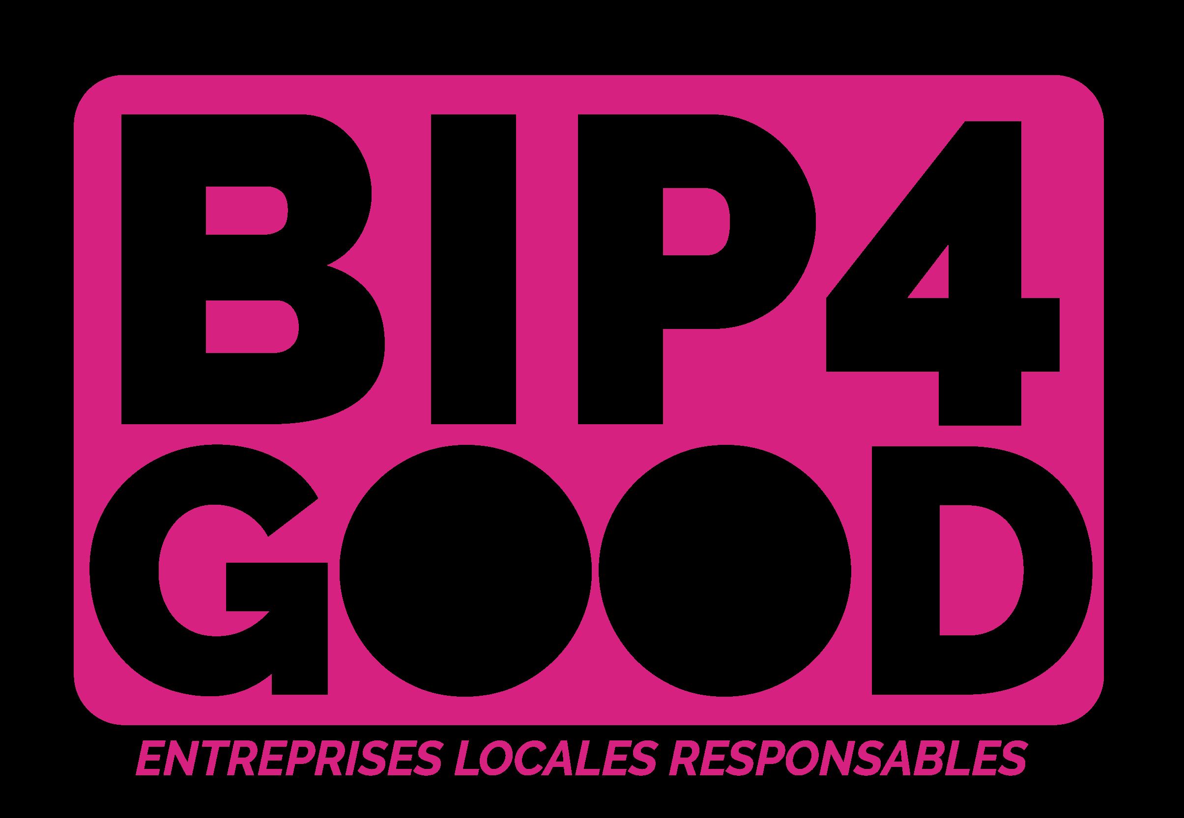 Bip4good: un label pour les entreprises, une appli innovante pour le grand public