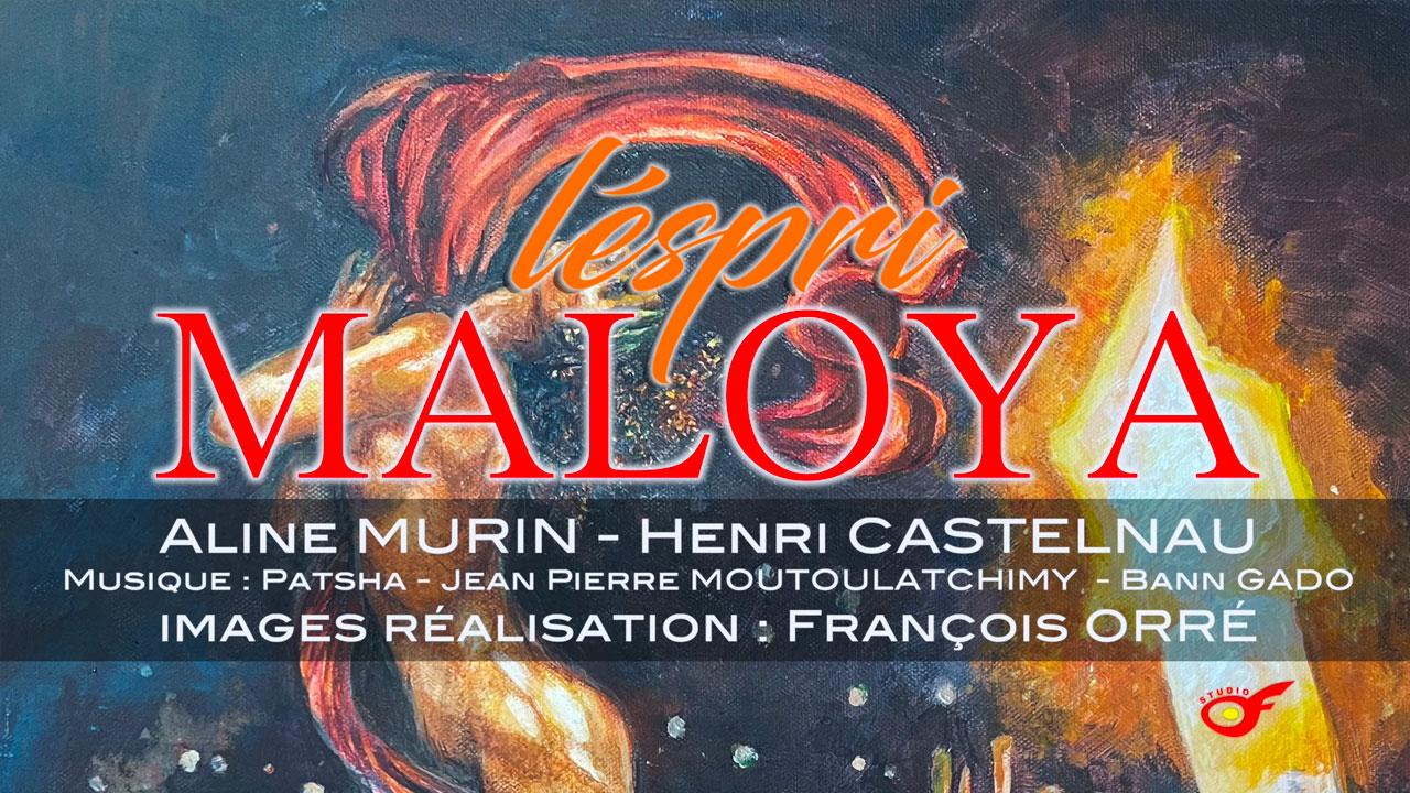 Le Maloya d'Henri