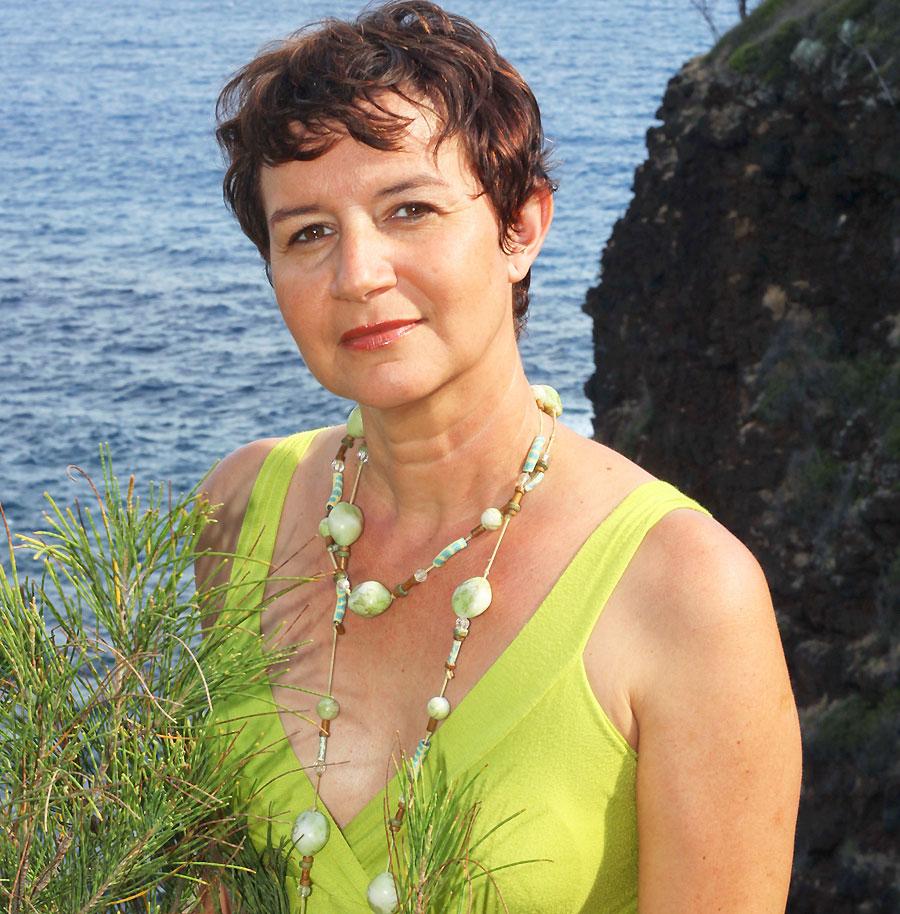 """Geneviève Pothin, """"une doctoresse au chevet de la Petite-Ile"""""""