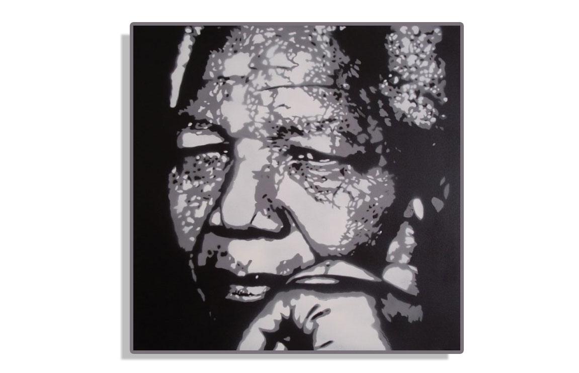 La Réunion de Nelson Mandela
