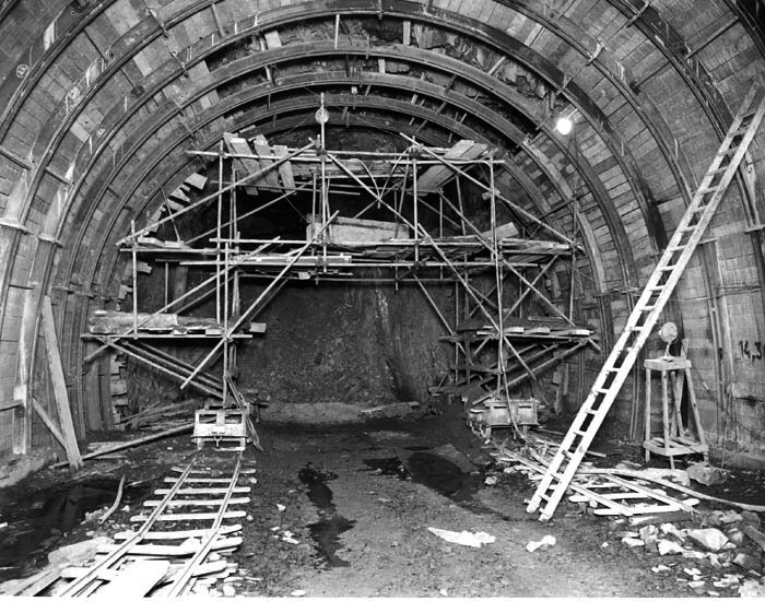 L'option tunnel pour la NRL : une FBI (Fausse Bonne Idée) très coûteuse