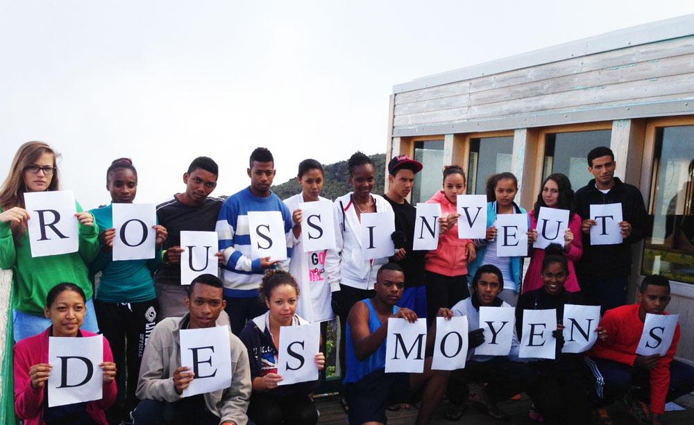 Des lycéens demandent de l'aide au Rectorat et à la Région