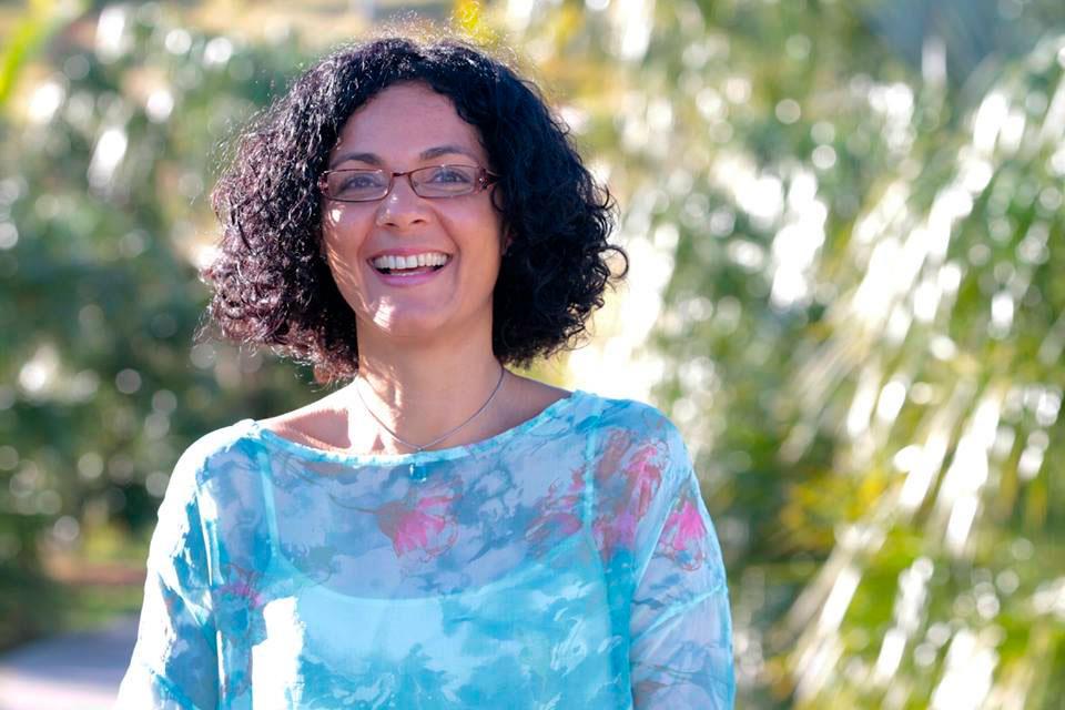 Nathalie Bassire : Redynamiser le centre-ville du Tampon
