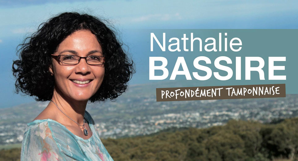 Nathalie BASSIRE : Un grand bravo au personnel communal