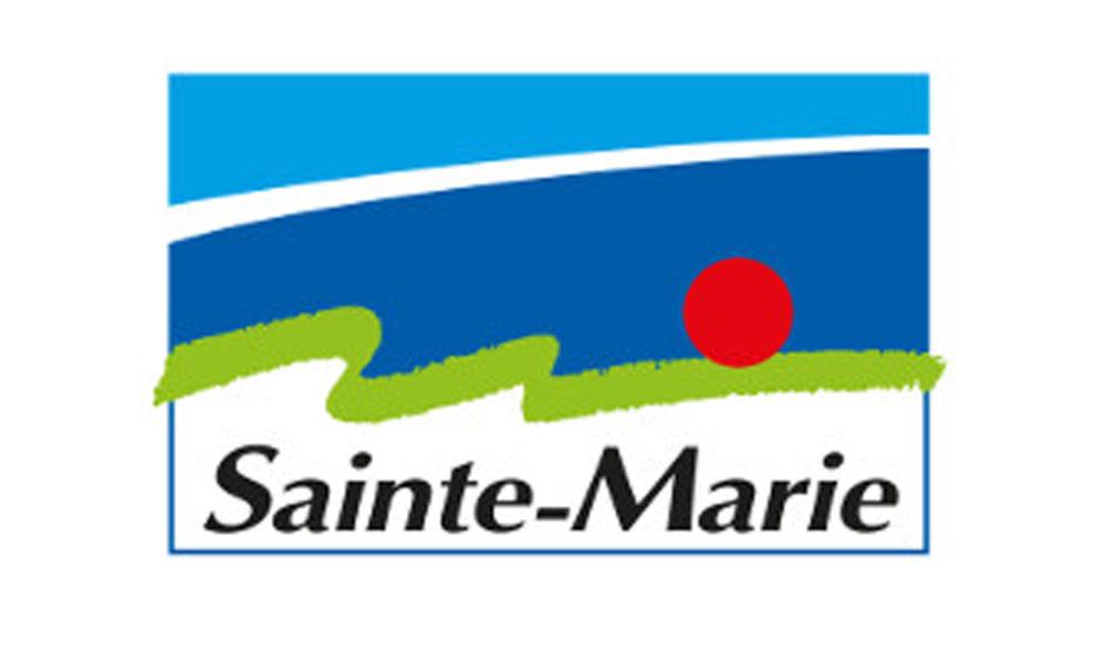 Centre de loisirs : Situation à Sainte-Marie