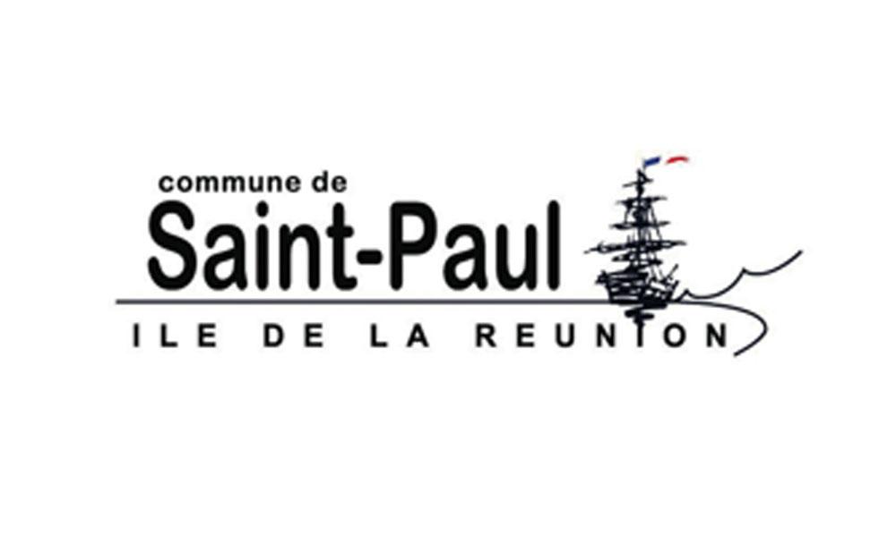 Saint-Paul : Piscines fermées