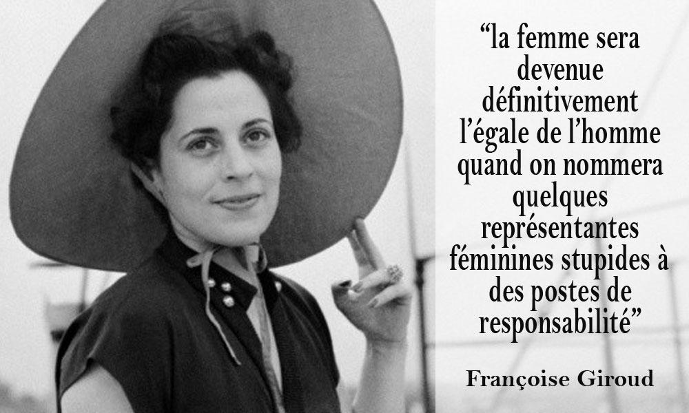 Vive les femmes selon Huguette Bello