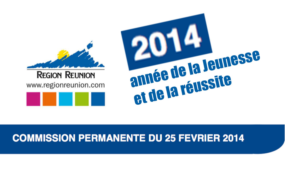Région Réunion : + de 600 000 € pour la mobilité et près de 800 000€ pour les apprentis