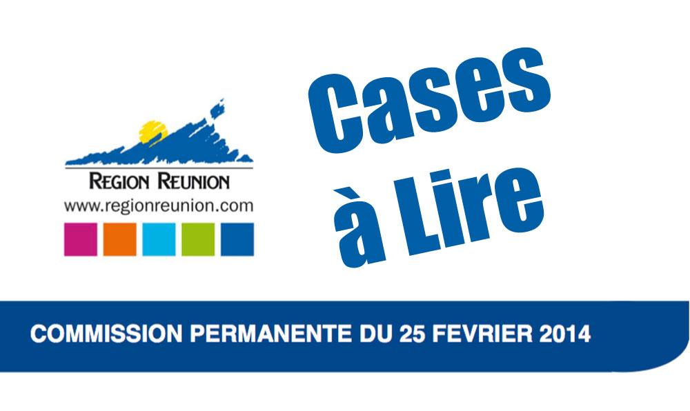 Région Réunion : 770 000€ pour les Cases à Lire, + de 200 000 € pour la lutte contre le décrochage scolaire et l'illettrisme