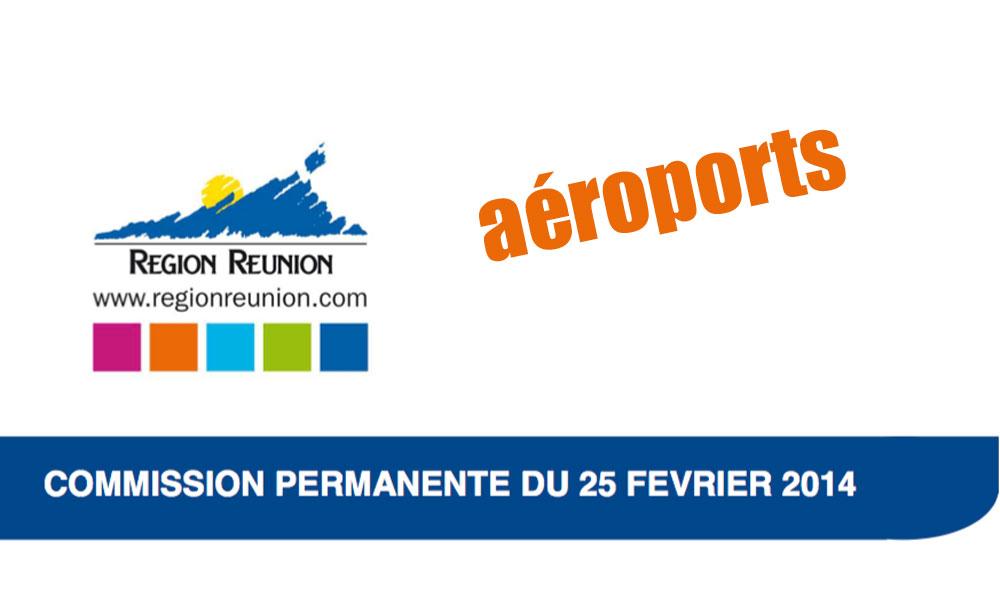 Aménagement des aéroports : + de 220 000€ pour le Syndicat Mixte de Pierrefonds
