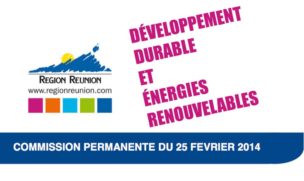 Région Réunion : + de 3 millions d'euros pour les emplois verts, + de 30 000€ pour l'installation de chauffe-eau solaires