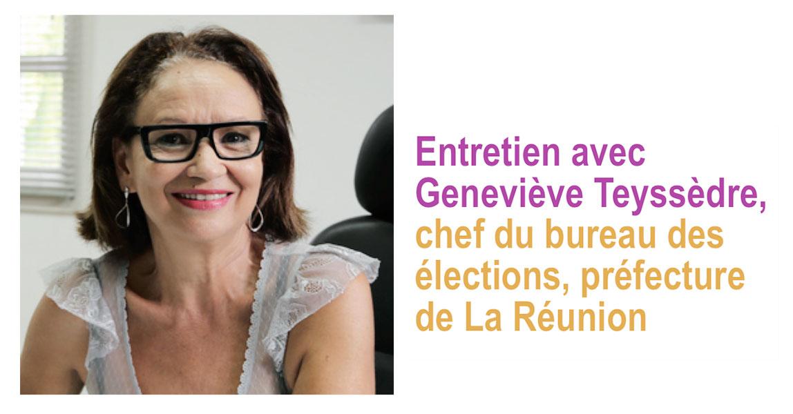 23 et 30 mars : Élections municipales