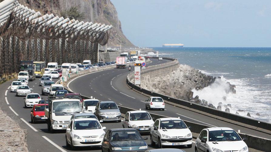 Les enjeux déterminants de la Nouvelle Route du Littoral pour tous les Réunionnais