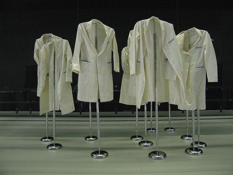 Journée Internationale de Blouses Blanches en ce 12 mai