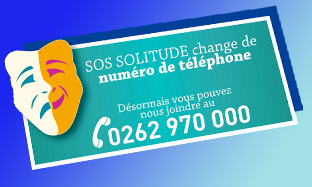 SOS Solitude recrute