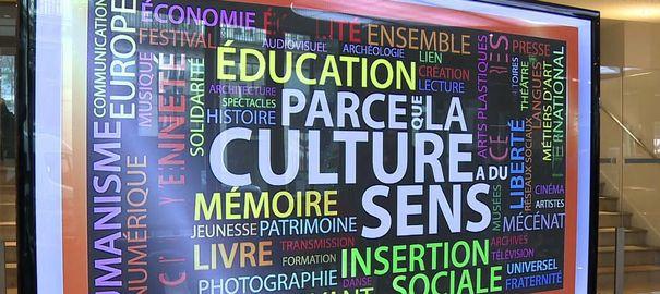 Mme BELLO : la Culture Saint-Pauloise pour quelques privilégiés !