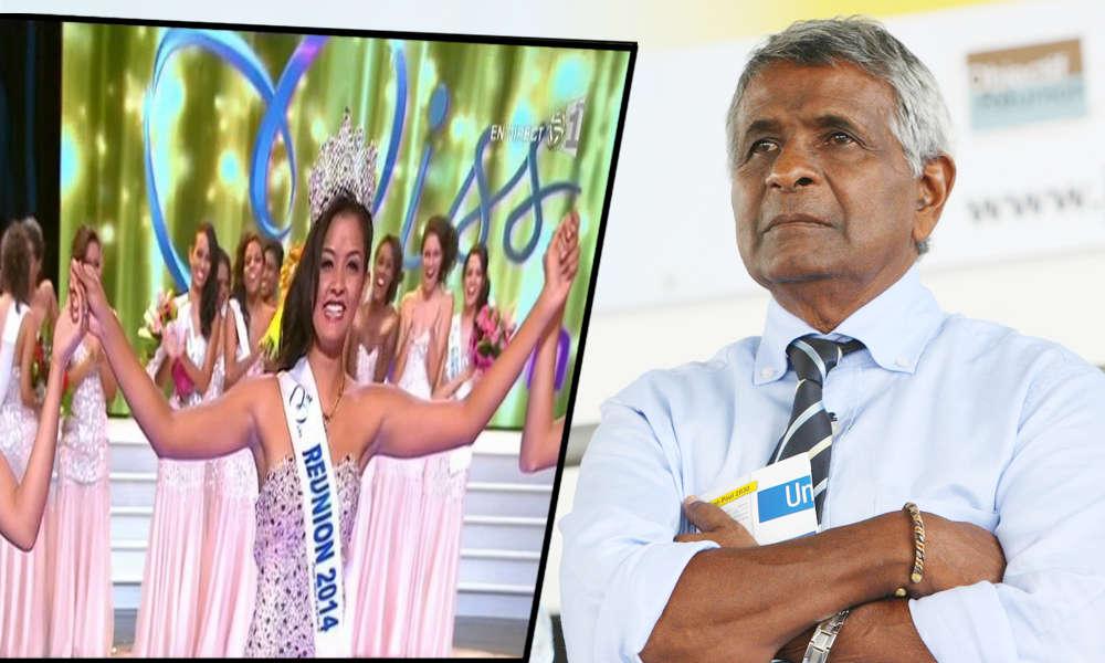 """Joseph Sinimalé : """"je félicite l'ensemble des candidates pour leurs belles prestations lors de ce concours très relevé"""""""