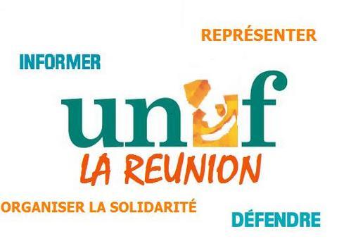 UNEF Réunion : Informations pratiques aux bacheliers 2014