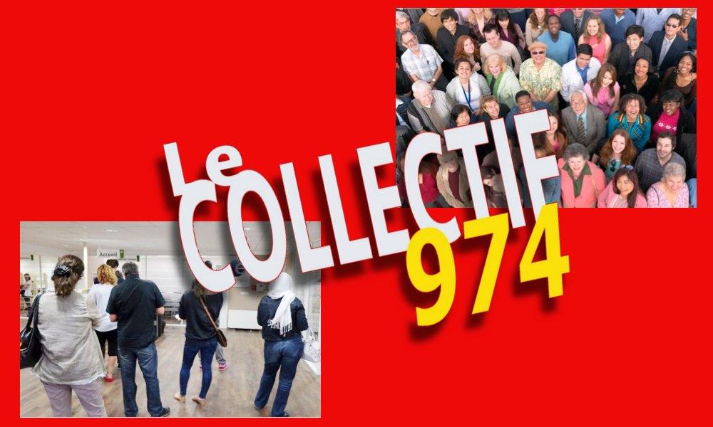 APPEL DU COLLECTIF 974 POUR LE RENDEZ-VOUS DU 9 NOVEMBRE