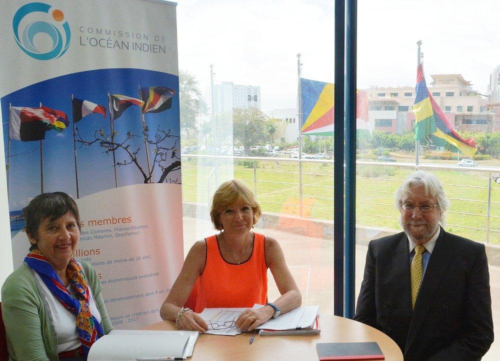 Un nouveau concept stratégique : La coopération Touristique en Indianocéanie