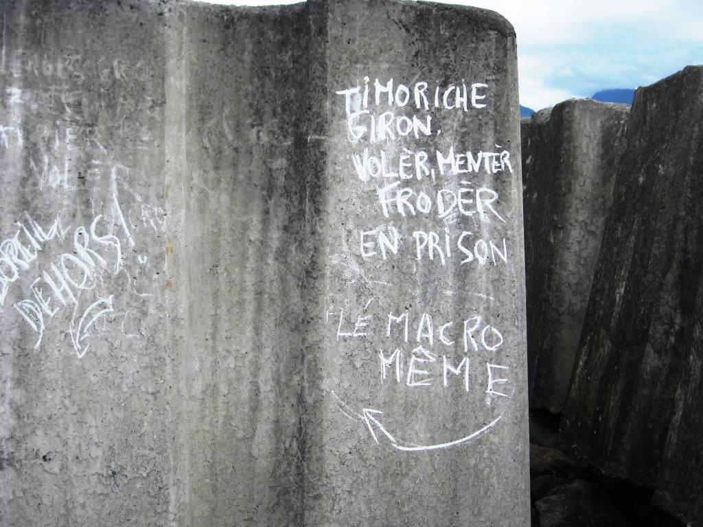"Les tribulations de ""Momoriche"" selon ""Bayoune"""