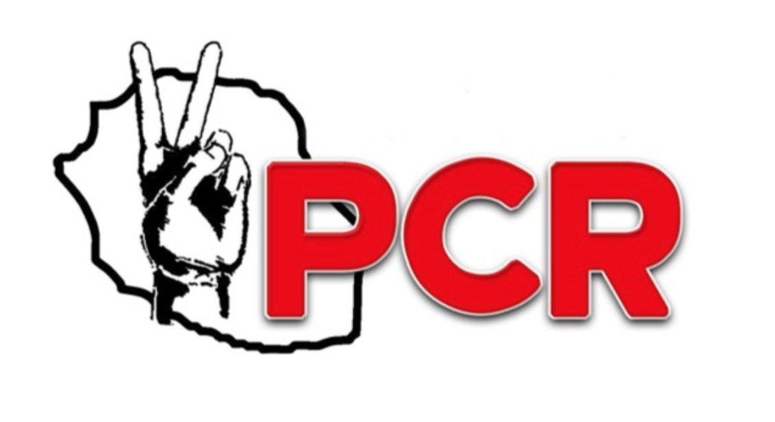 Le PCR salue la reconnaissance de l'État de Palestine par la Suède