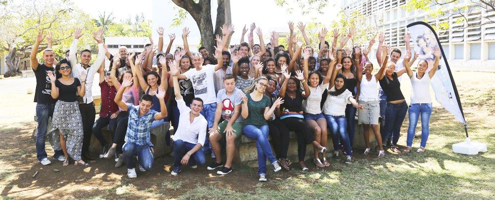 Les Ateliers Régionaux de la Jeunesse