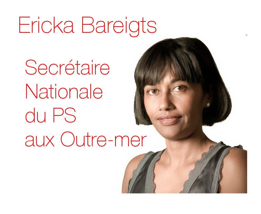 Selon Ericka Bareigts : Quand l'intérêt politique ne sert pas l'intérêt général.