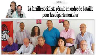 """Les fauteuils roulants des """" Papy's Socialist"""" sont en ordre de marche ! . Avec leur sponsor, """" Les couches confiance"""""""