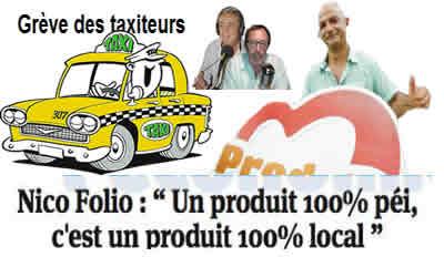 """Les cantines gratuites à St Denis ET augmentation de 2 % des impôts locaux à St Denis. On les appelle à la Mairie : Les """" Nazes""""  communiquants !"""