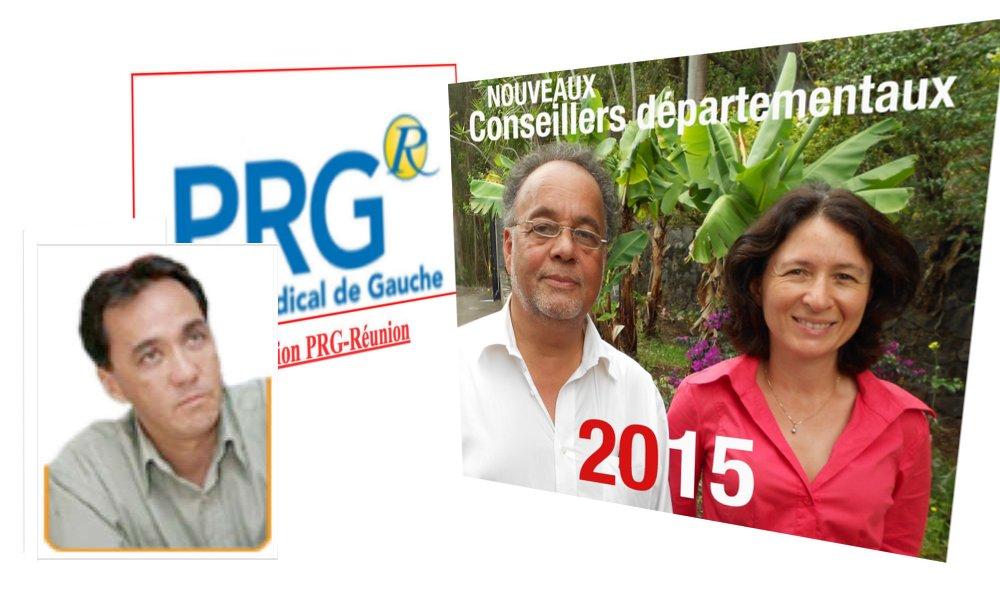 Le PRG soutien L'Union Pour Les Saint-Paulois