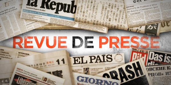 Les meilleurs moments de l'année 2014  de la revue de presse réunionnaise THALUSSA