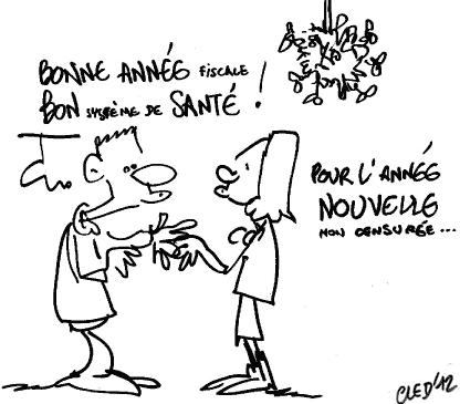 LES GRANDS DÉFIS D'UNE MEILLEURE SANTÉ POUR 2015