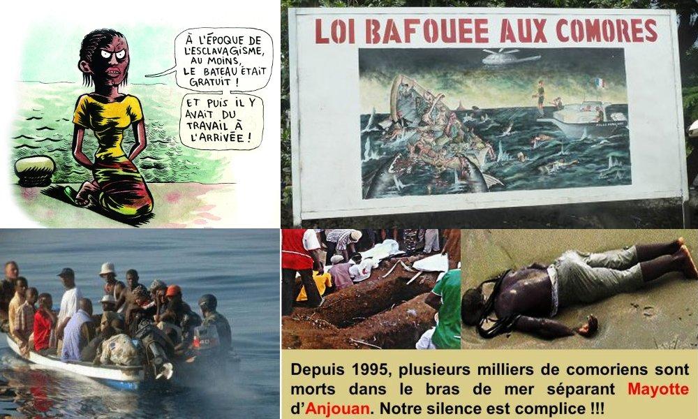 """Pour l'abolition du criminogène """"visa Balladur"""""""