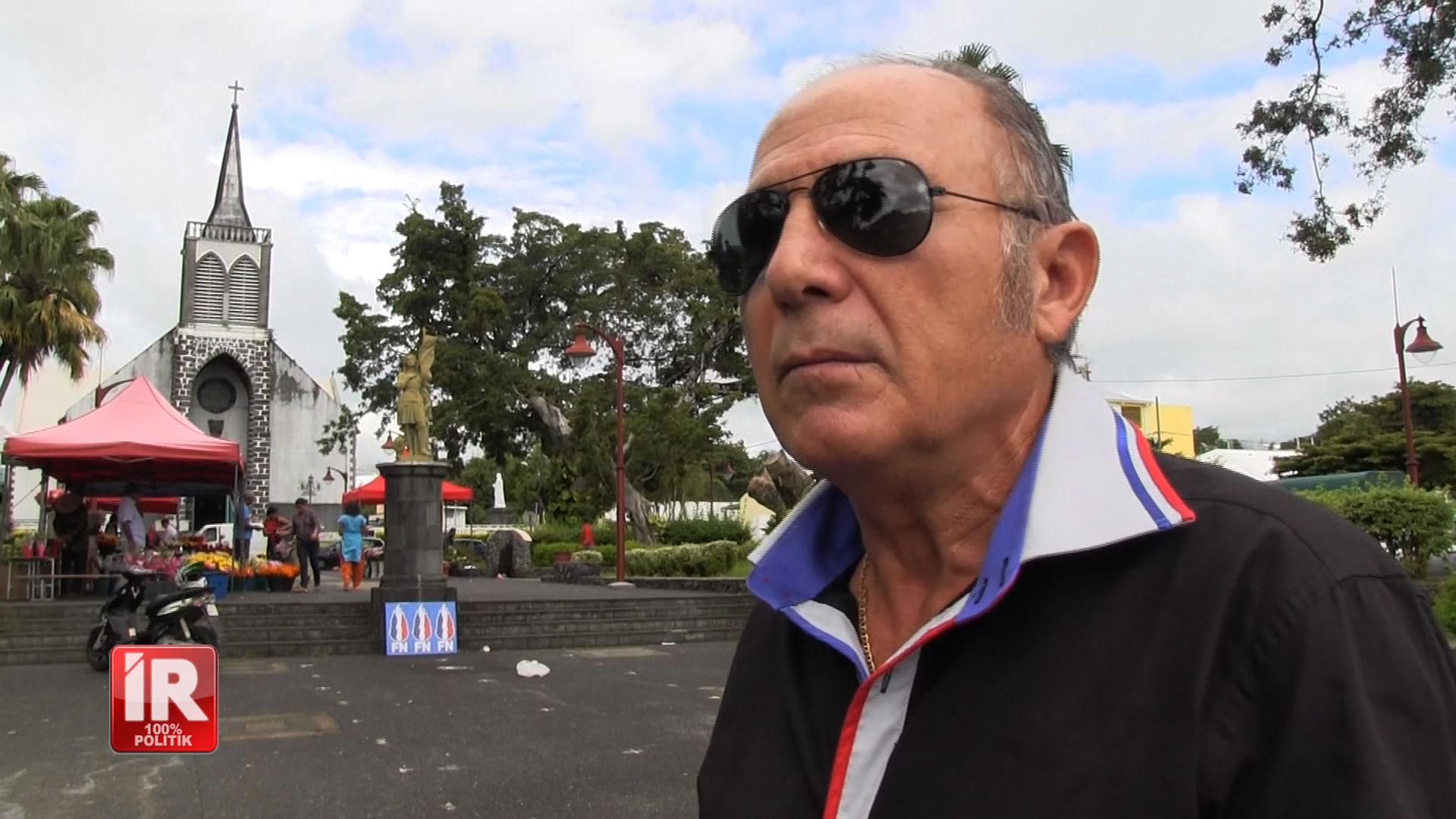 Le FN revendique la dénomination de « seul parti Républicain » de France