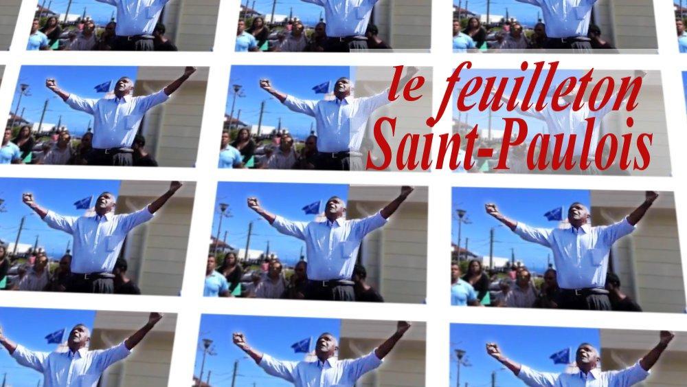 Saint-Paul : carte rouge, carte noire