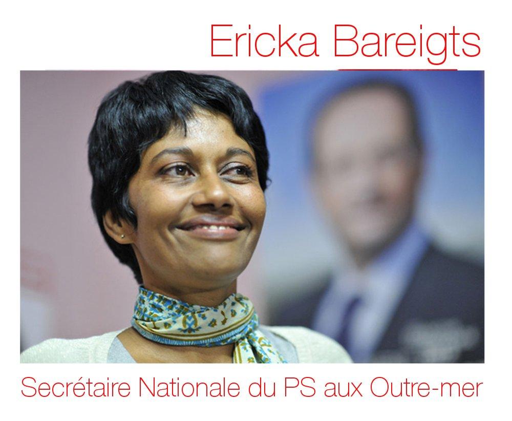 Ericka Bareigts : L'histoire des jours fériés
