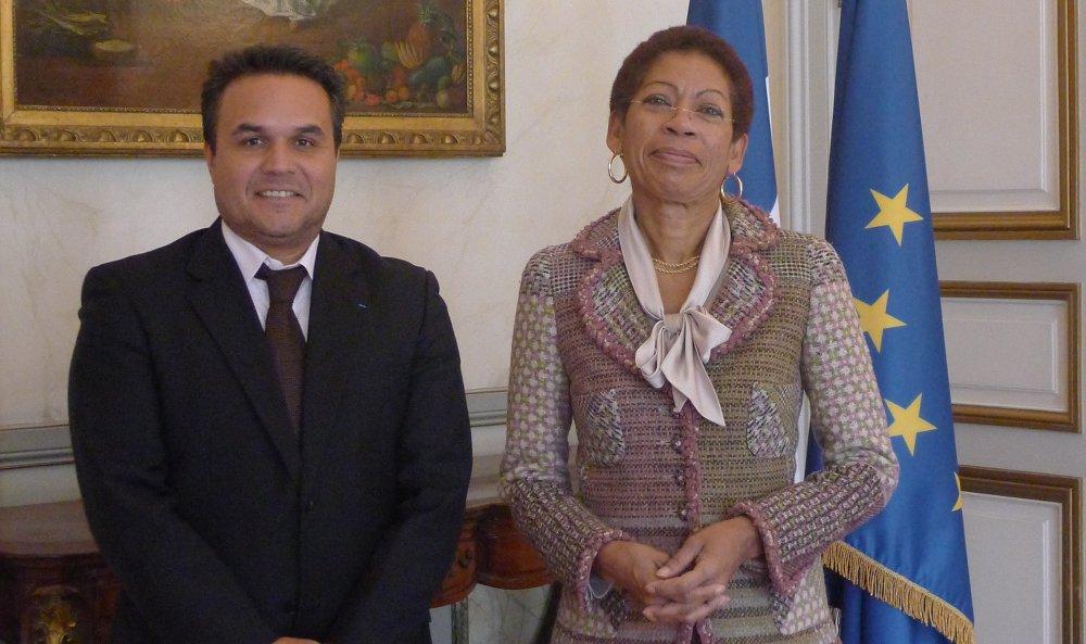 Didier ROBERT a plaidé pour une continuité territoriale en faveur des Réunionnais et pour plus de moyens pour le logement social à La Réunion