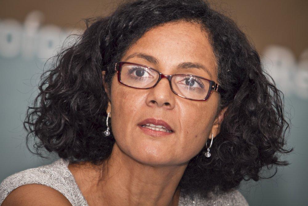 Nathalie BASSIRE : Violentes intempéries du lundi 09 mars 2015 au Tampon