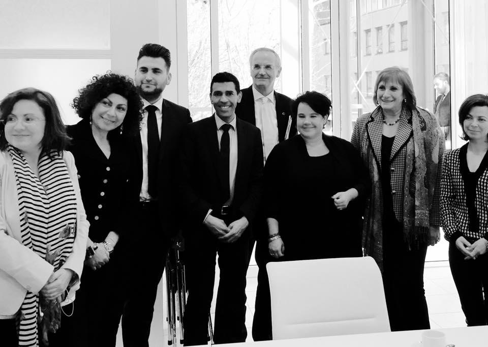 L'innovation, une force motrice pour le développement des régions européennes et ultramarines