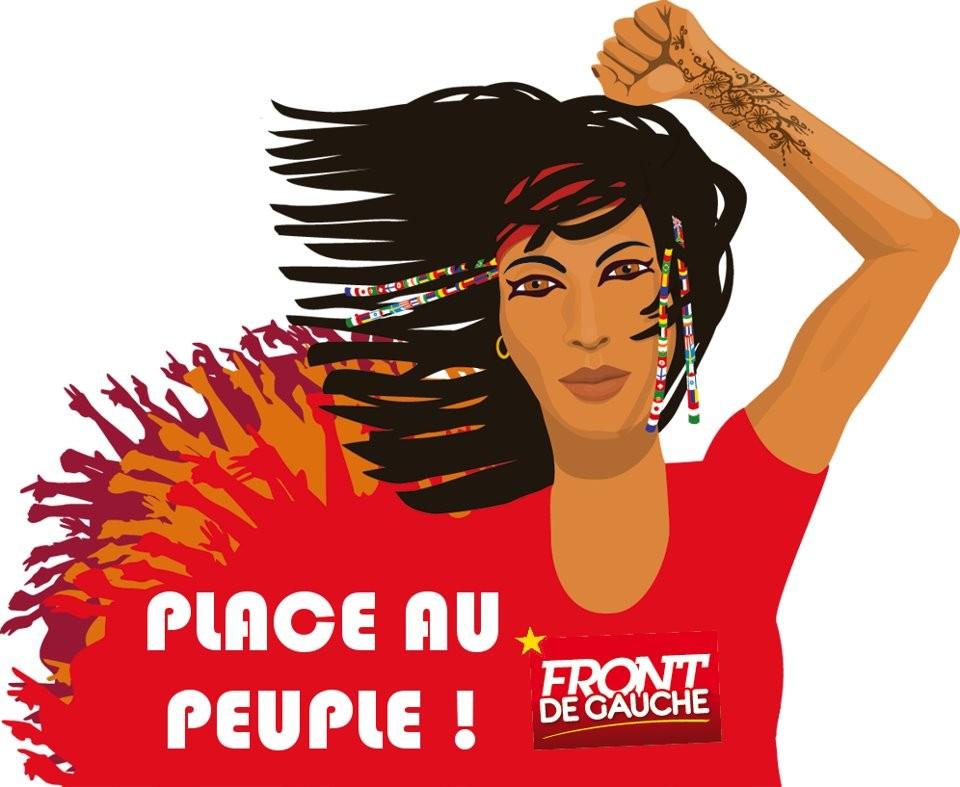 Parti de Gauche de La Réunion
