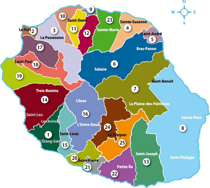 Le Conseil départemental