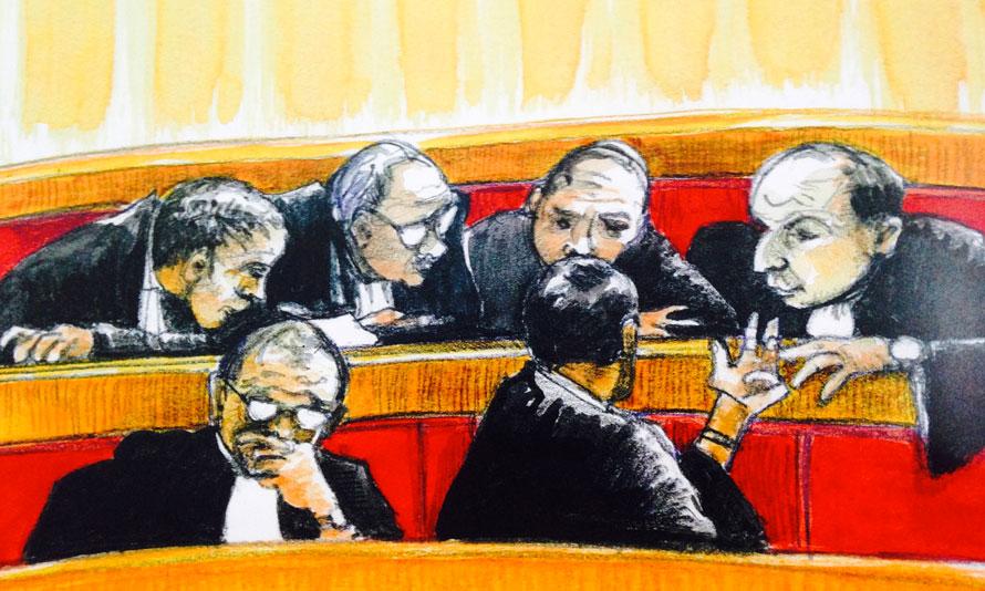 Affaire Moussajee : Mai 2015 - Que justice soit rendue !