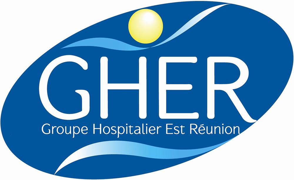 REMERCIEMENTS AU PERSONNEL DU GROUPEMENT HOSPITALIER EST DE LA REUNION