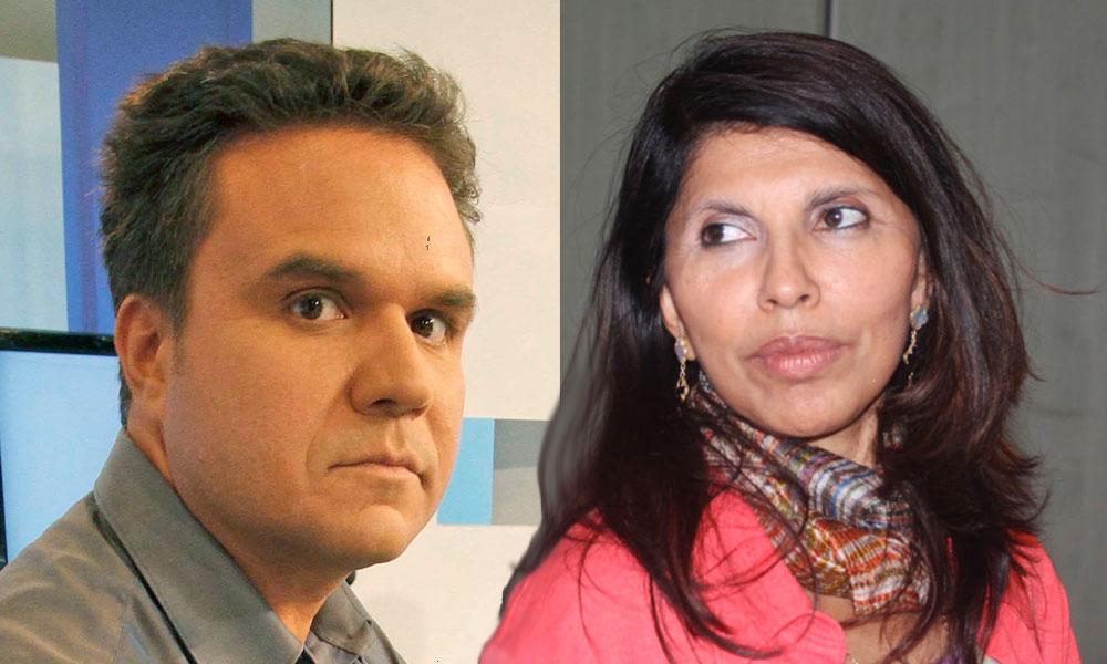 Nassimah Dindar et Didier Robert interpellent le gouvernement