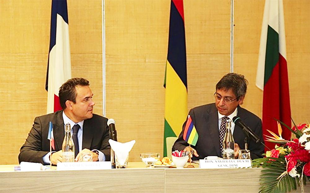 Didier ROBERT : Faire rayonner et défendre le modèle «Eco tourisme vert/bleu» de La Réunion et des îles Vanille