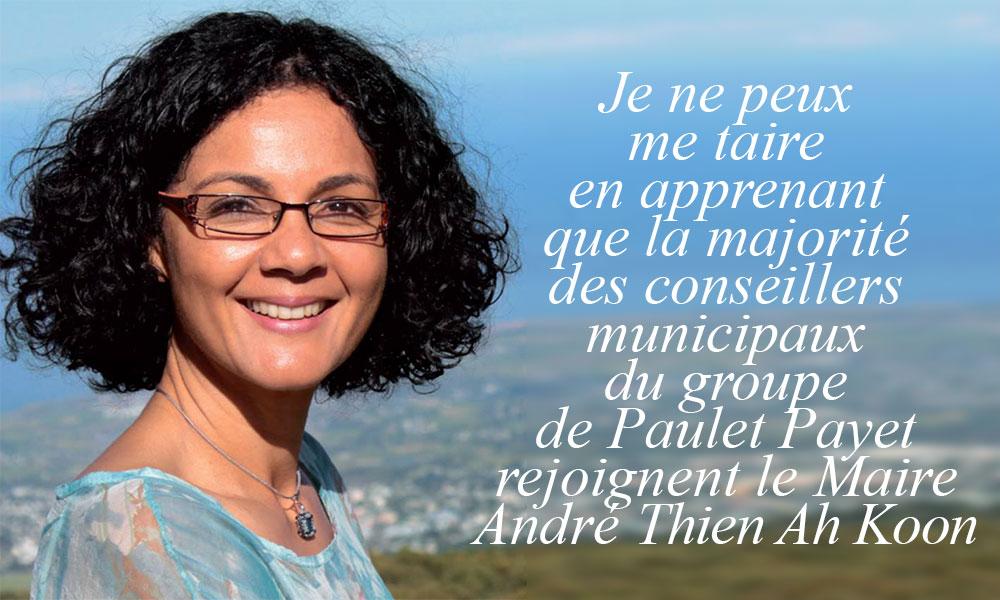 LA TRAHISON DE LA GARDE RAPPROCHÉE DE PAULET PAYET