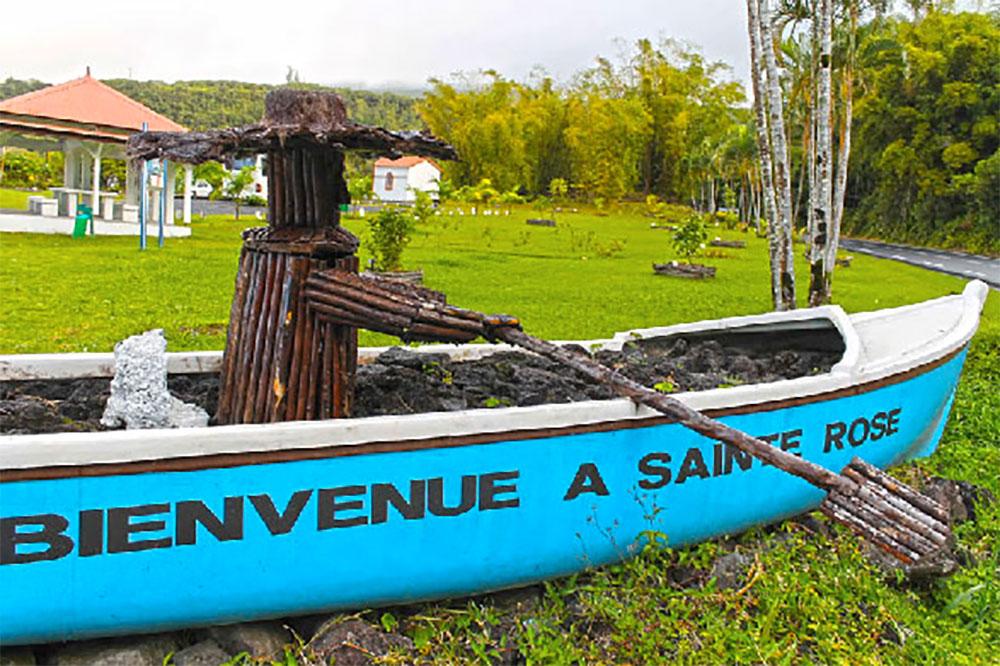 Les élections municipales partielles à Sainte-Rose